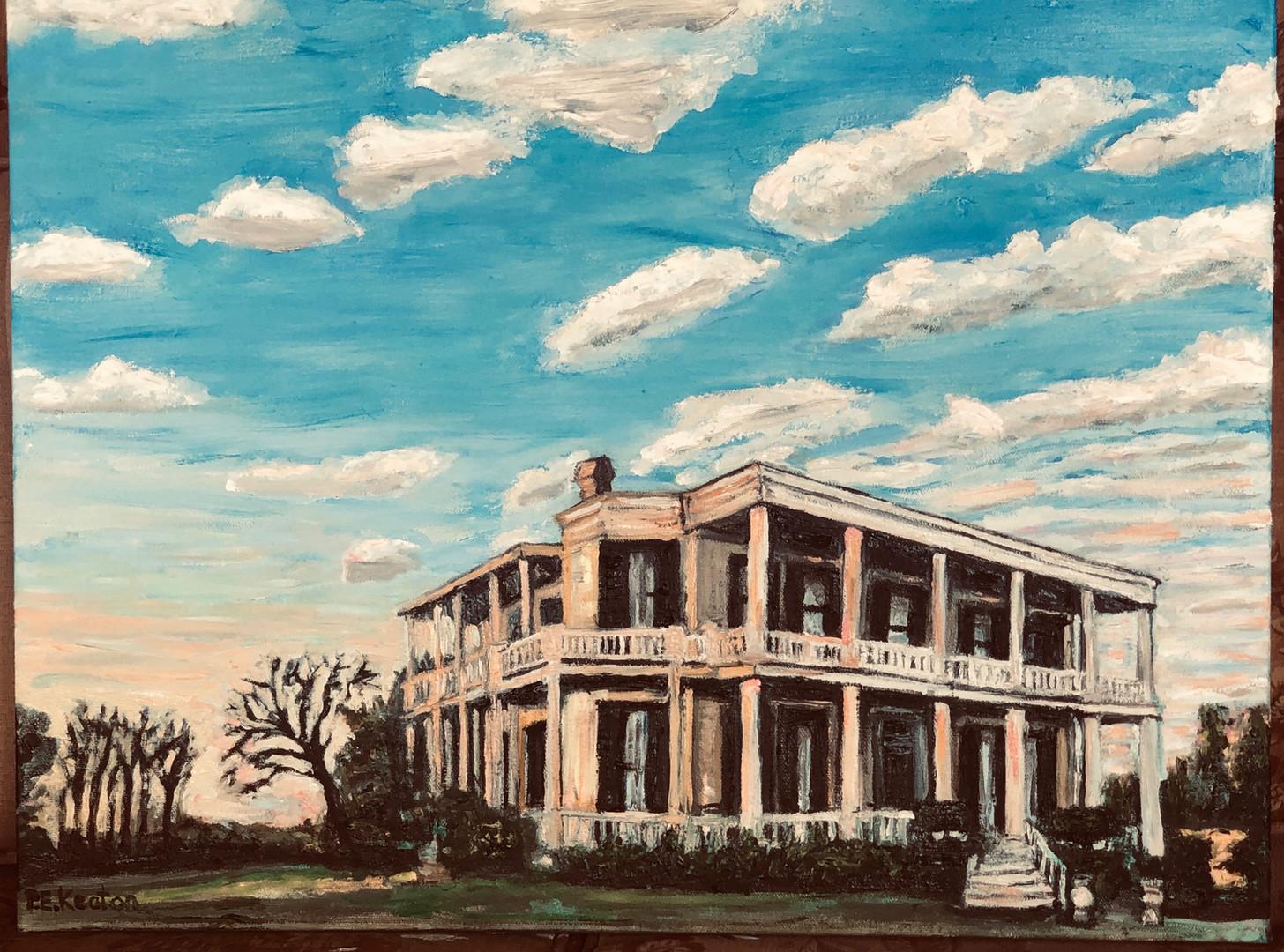 Giddings Stone Mansion