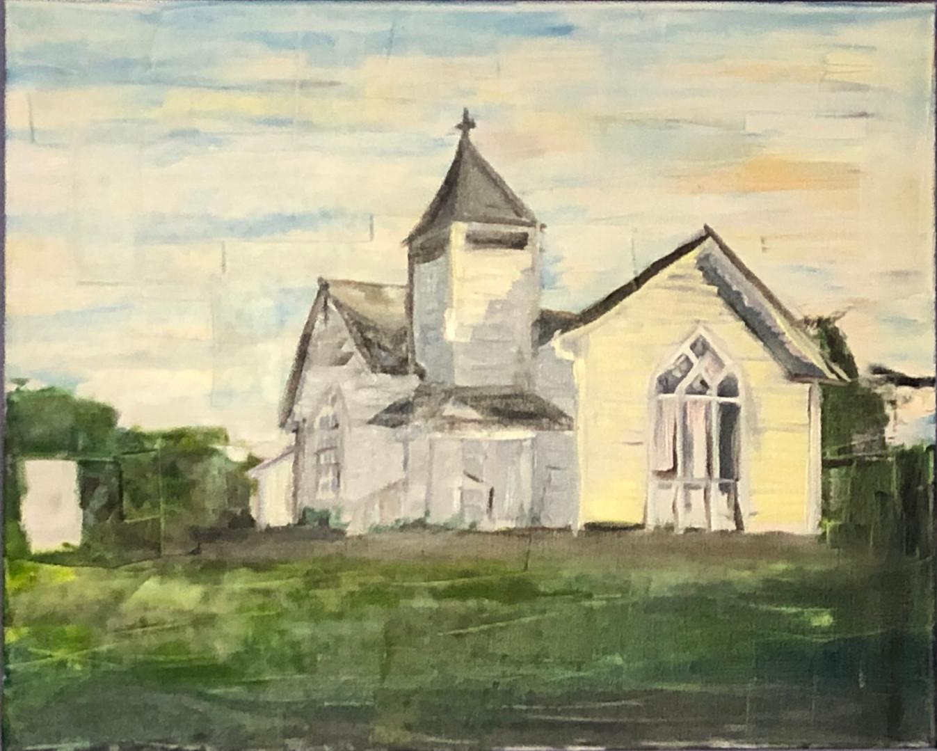 Mt. Zion Methodist Church