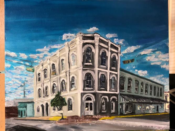 Banking House of Bassett & Bassett