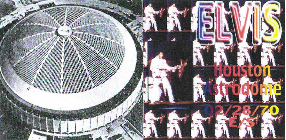 #Houston #Texas #vintage #Elvis #astrodome #paigepotpie