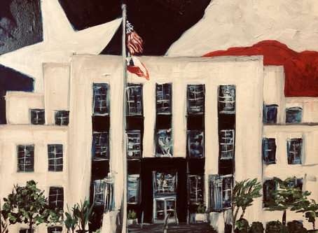 On The History of Brenham and Washington County- Texas History #WashingtonCounty #BirthplaceofTexas