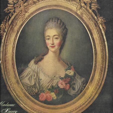 LIFE-Madame Du Barry- Age of Enlightenment September 15, 1947