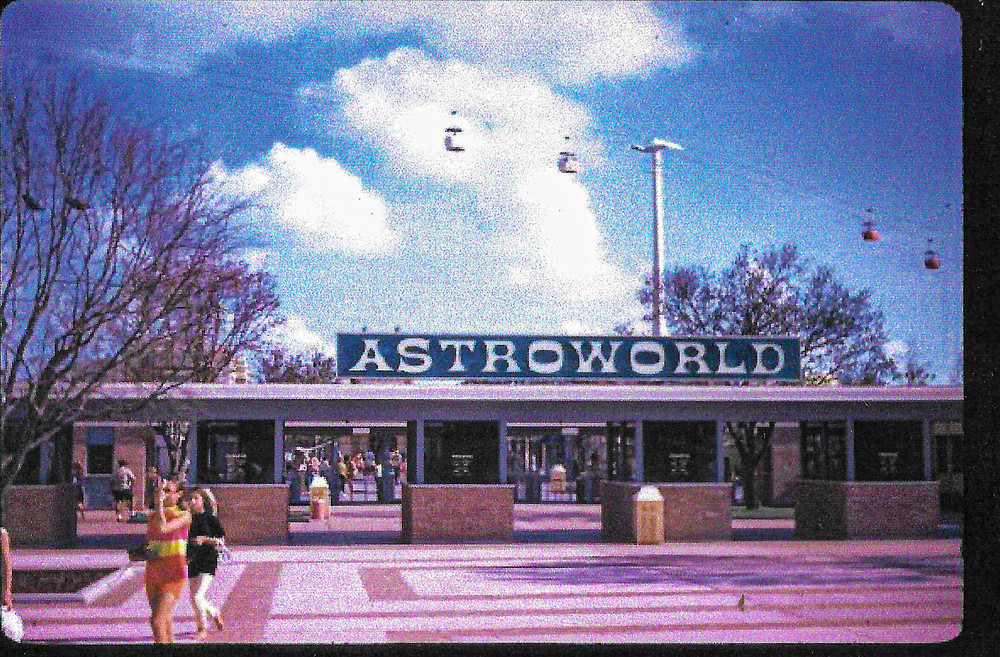 #houston #texas #astroworld #paigepotpie #travisscott