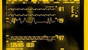 Ch. 3 w/Video - ICU Intensive Careless Unit aka Damage Control Central #Narcan #Takotsubo #America