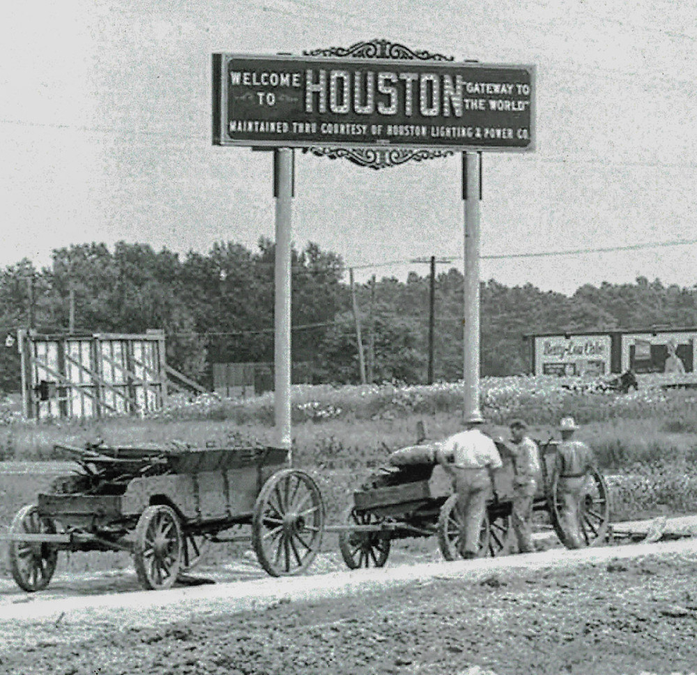 #Houston #history #Texas #Htown #HoustonHeights
