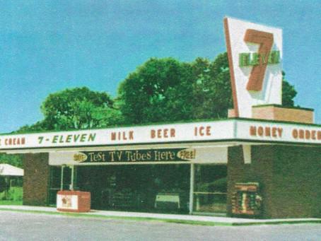 Vintage Houston #2- A Rare Glimpse at its Past #Houston #Htown #Vintage