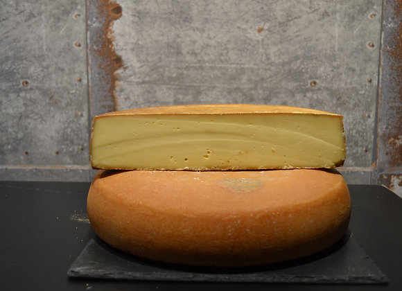 TOMME A RACLETTE FUMEE SAVOIE
