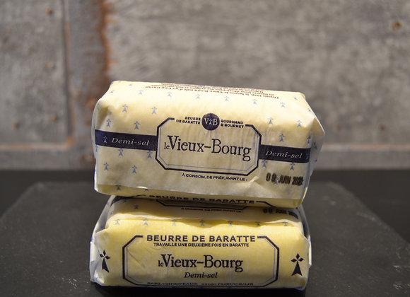 BEURRE DU VIEUX-BOURG