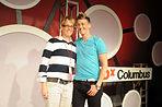 Decker Moss TEDx Transgender Speaker