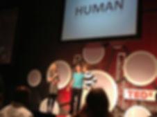 Decker Moss Transgender Speaker TEDxColumbus