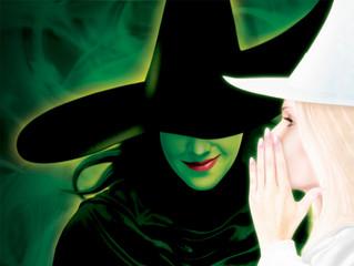 Wicked: Além do Mundo de Oz