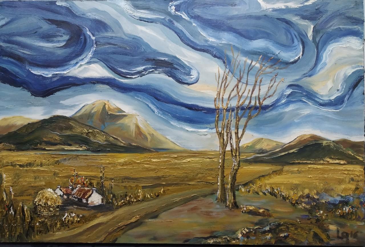 Landscape No. 1 (2016)