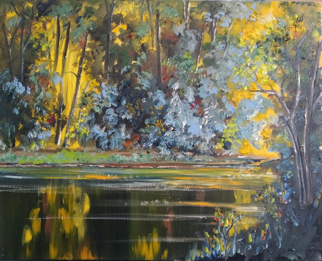 Landscape No. 2