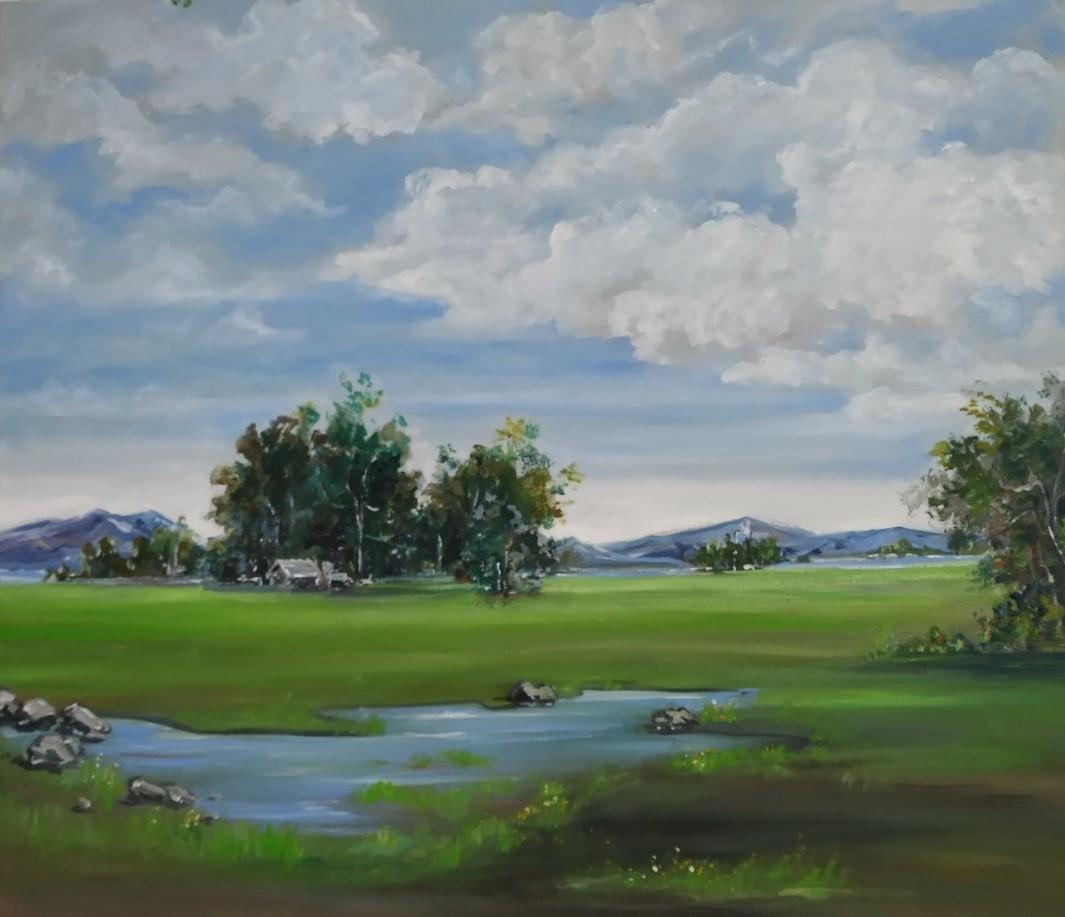 Landscape No. 7