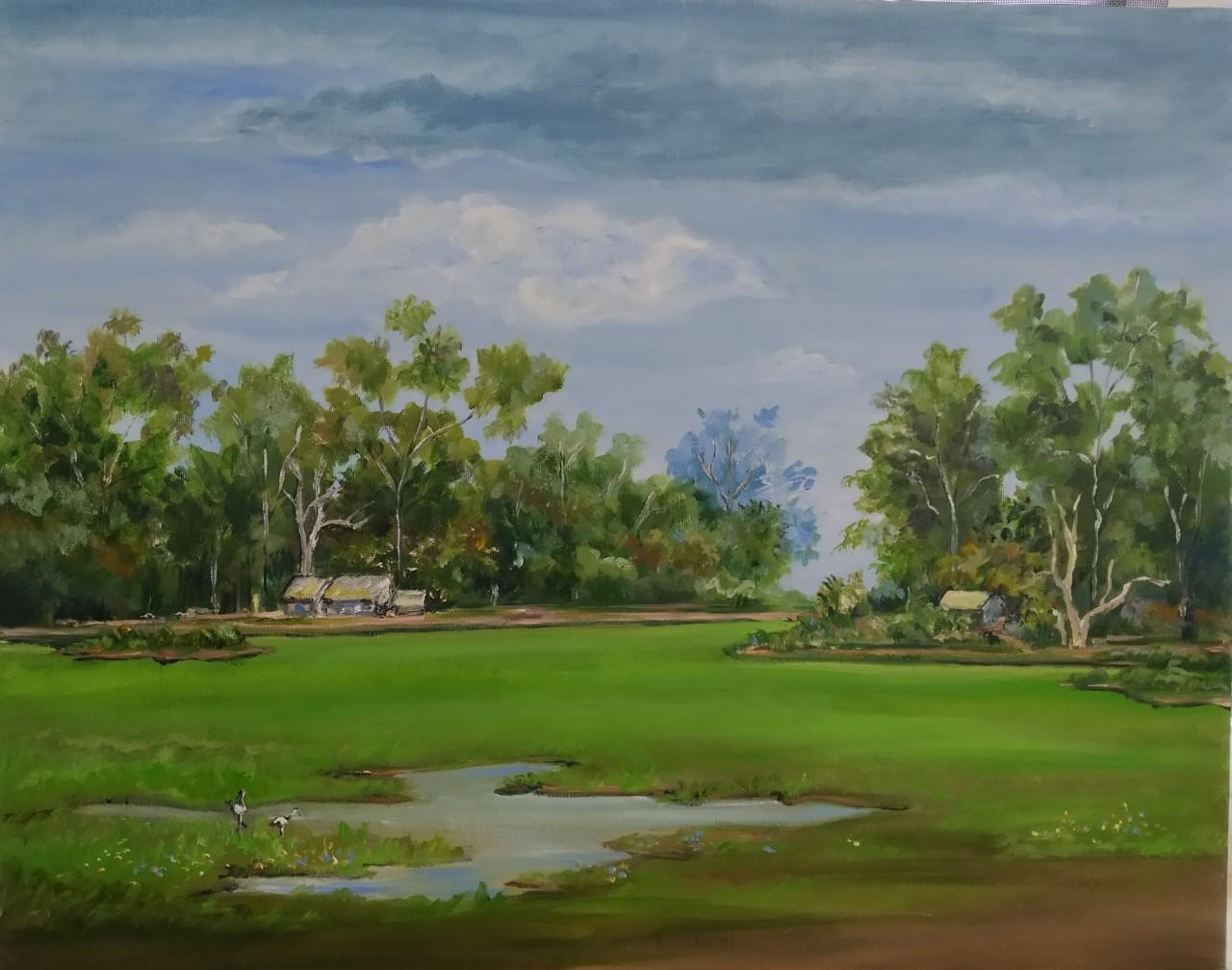 Landscape No. 9