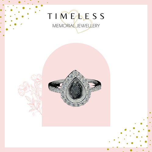 'Isabelle' Ring