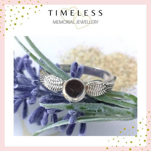 'Angelique' Ring
