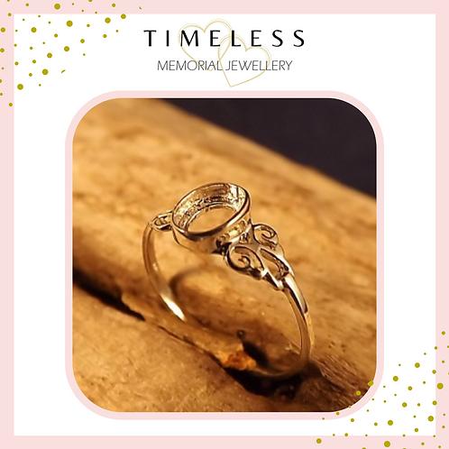 'Freya' Ring