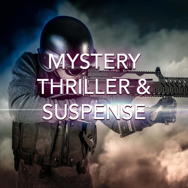 Mystery Thriller & Suspense