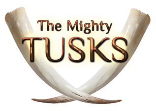 The Mighty Tusks logo.png