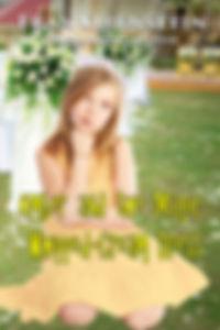 Amber and the Magic Whipped Cream Dress1