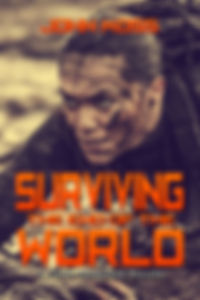 Surviving the End of the World 200x300.j