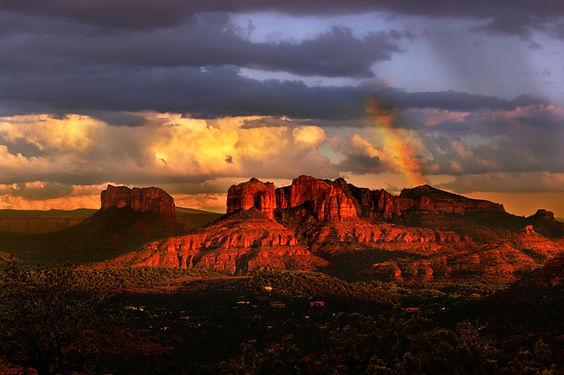 bigstock-Beautiful-rainbow-in-Sedona-Ar-