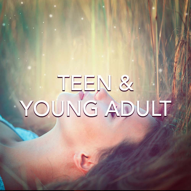 Teen & Young Adult