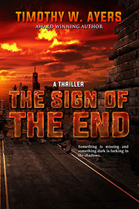 The Sign of the End REV 200x300.jpg