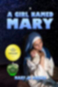 A Girl Named Mary 200x300.jpg