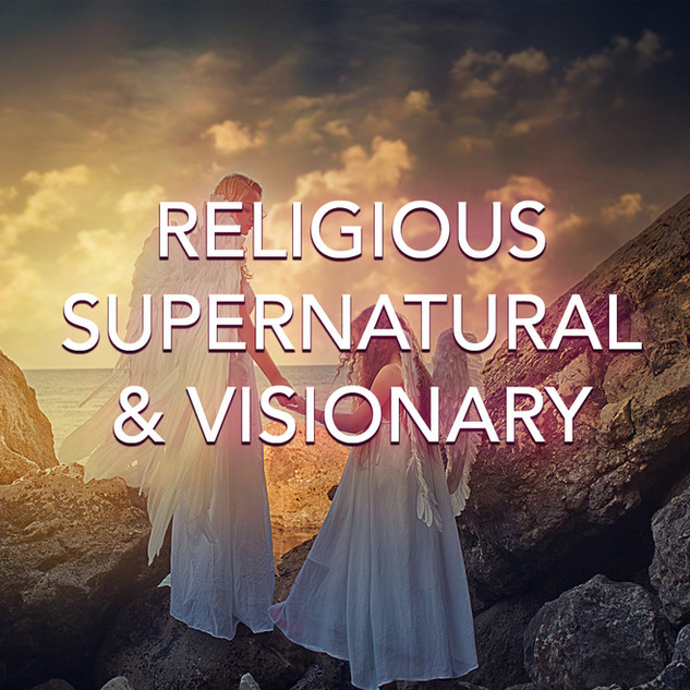 Religious Supernatural & Visionary