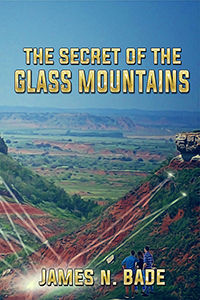 The Secret of the Glass Mountains 200x30