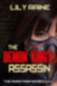 The Demon King's Assassin 200x300.jpg
