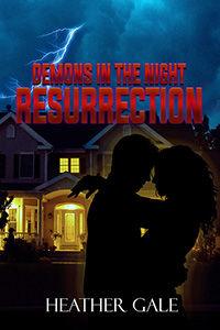 Demons in the Night Resurrection 200x300