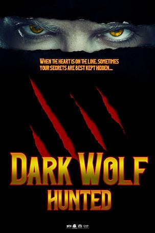 Dark Wolf Hunted Poster.jpg