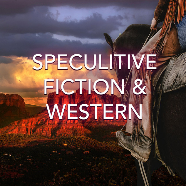 Speculitive Fiction & Western