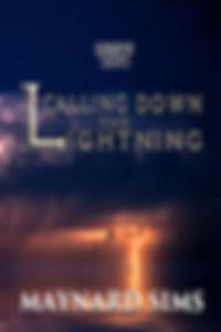Calling Down the Lightning 200x300.jpg