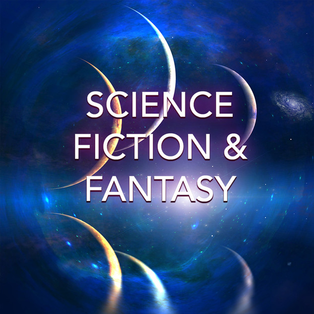Science Fiction & Fantasy