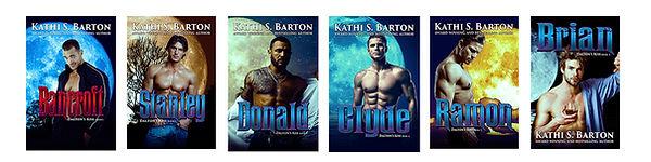 Dalton's Kiss Series.jpg