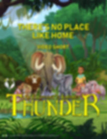 No Place Like Home cover with cc.jpg