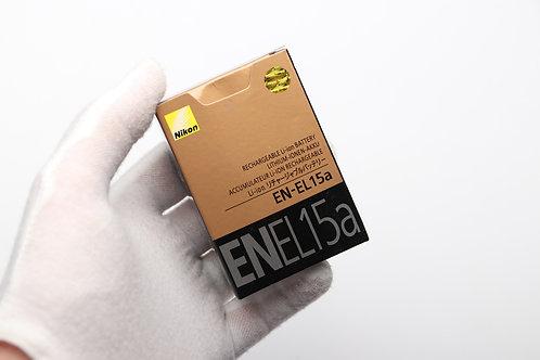 Nikon EN-EL15 EN EL15a Battery