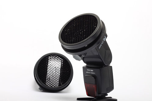 Diffuser for Speedlight Flash Light
