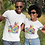 Thumbnail: Colourful Camera T-shirt For Photography Lovers