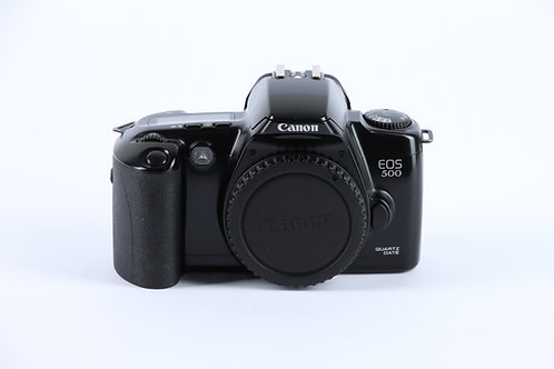 CANON 500/Rebel Film 35mm AF-SLR Camera