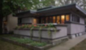 Frank Lloyd Wright's Burnham Block