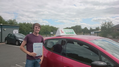 driving lessons in carlisle