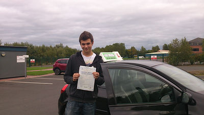 driving lesson carlisle, female driving instructor carlisle, intensive driving course carlisle