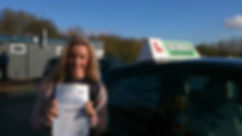 driving lessons carlisle, learn to drive carlisle, driving instructor