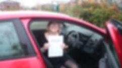 Driving schools Carlisle