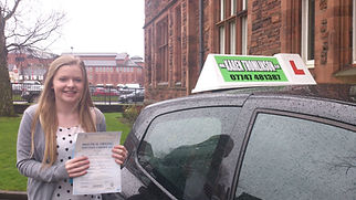 Driving lessons Carlisle - Call 07747481387